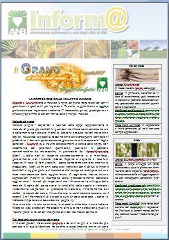 Difesa malattie grano 2017