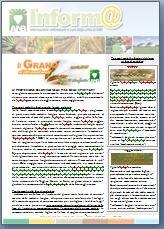 GRANO - DIFESA FIORITURA 2018